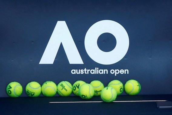 Twee tennisspelers op Australian Open testen positief op coronavirus