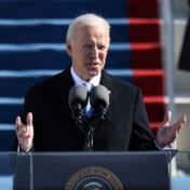 Blog VS   Joe Biden legt eed af als president van VS: 'Er is veel te herstellen'
