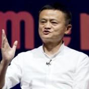 'Vermiste' Alibaba-ceo duikt na weken afwezigheid weer op