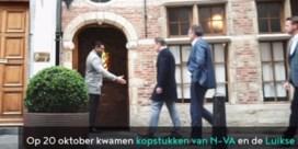 Apache heeft privacy niet geschonden met filmpje aan 't Fornuis, oordeelt correctionele rechtbank