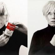 Plastic Bertrand weer aan de slag met Andy Warhol