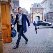 Nederlands kabinet legt avondklok vanaf 20.30 uur voor aan Tweede Kamer