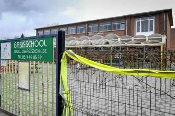 Overzicht | Uitbraken in Aalst, Edegem, Kontich, Mechelen en Houthulst, leerlingen massaal getest