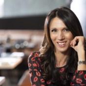 De stijlgeheimen van Sandra Bekkari: 'Met zwart doe je nooit iets fout'
