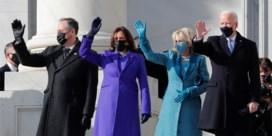 Ralph Lauren, paars en een vredesduif: de symboliek achter de outfits op de inauguratie