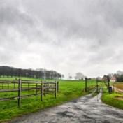 Veel regen en wind: gure dagen in aantocht