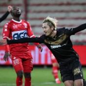 Efficiënt Sint-Truiden houdt KV Kortrijk in bedwang