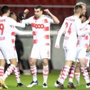 Standard haalt het met ruim verschil van KV Mechelen
