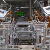 Autofabrieken vallen stil door oplopende chipstekorten