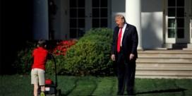 In beeld | The Trump Show stopt na 4 jaar