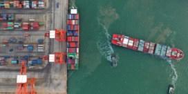 Dure containers en tekorten laten zich voelen in de winkel