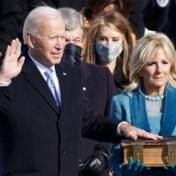 Live | President Joe Biden: 'Democratie heeft overwonnen'