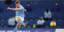 Fans geven Kevin De Bruyne plaats in Ploeg van het Jaar van Uefa.com