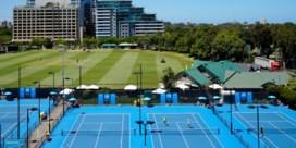 Opnieuw twee spelers positief in bubbel Australian Open