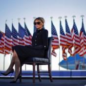 Melania Trump: liever een onnodig leugentje dan verlies van status