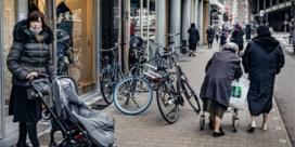 Antwerpen test dertien straten in joodse wijk