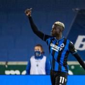 Diatta verlaat Club Brugge voor AS Monaco