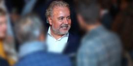 Mithra-topman François Fornieri aangehouden in verduisteringszaak