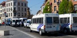 Politiecollege en politiezone Brussel Zuid veroordelen video van racistische agentes