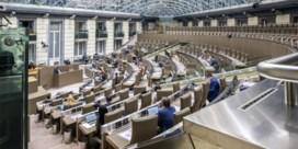 Joodse organisaties boos om themanummer Vlaams Parlement