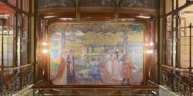Hotel Solvay voortaan open voor het publiek