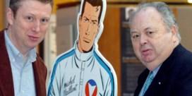 Jean Graton, bedenker van stripheld Michel Vaillant, overleden