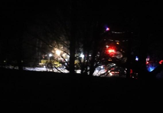 Drie soldaten omgekomen bij helikoptercrash in New York
