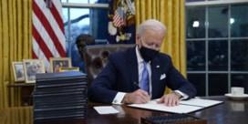 Wie wordt geëerd in het Oval Office? De keuzes van Biden zijn niet die van Trump