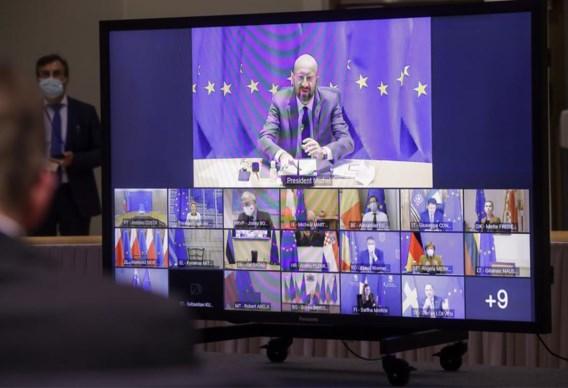 EU staat Belgisch verbod op niet-essentiële reizen toe