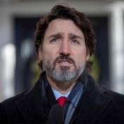 Bidens eerste telefoontje naar wereldleider zal met 'teleurgestelde' Canadese premier Trudeau zijn