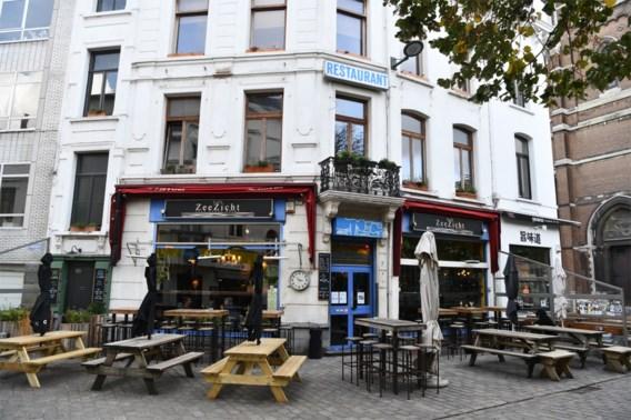 Antwerps café stopt met 'Trump-boycot': 'Weer Coca-Cola op de kaart'