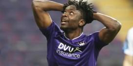 Anderlecht blijft steken op 0-0 tegen Waasland-Beveren