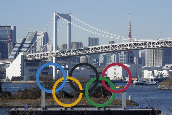 'Olympische Spelen gaan ook niet door in 2021'