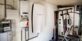 Plots is Vlaming erg geïnteresseerd in thuisbatterijen