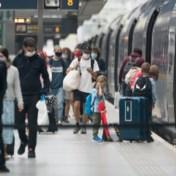 Coronablog   Frankrijk verplicht vanaf zondag PCR-test voor Europeanen die land binnen willen