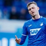 Deense linksbuiten Jacob Larsen tekent vandaag bij Anderlecht