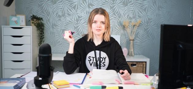 Studeren? Dat doe je via Youtube