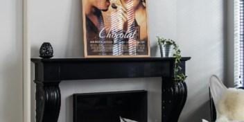 Logeren in een Gents luxeappartement met prachtig haardvuur