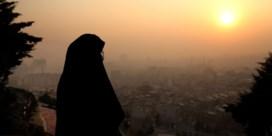 Hult bitcoin Iran in het donker?