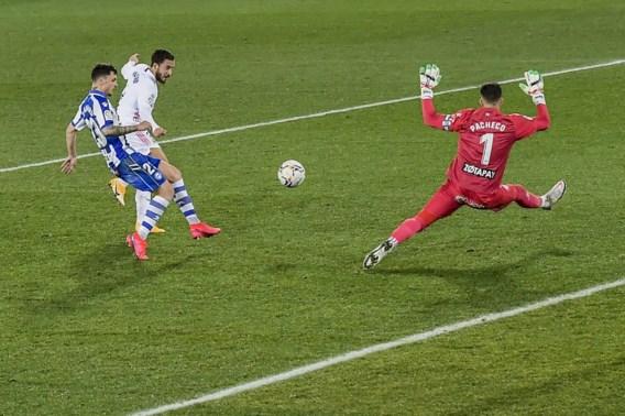 Hazard scoort eerste goal sinds oktober en geeft assist