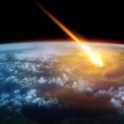 Op zoek naar meteorietfragmenten tussen Dendermonde en Aalst