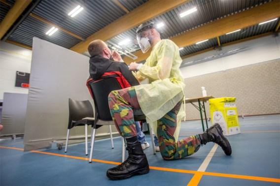 Sint-Truiden op scherp na uitbraak: 'Hou kinderen weg bij oma en opa'