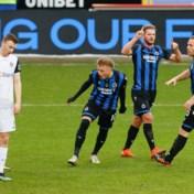 Club Brugge buigt achterstand om in spectaculaire topper tegen Racing Genk