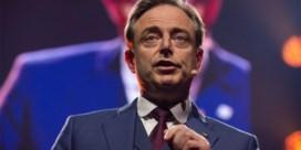 De Wever over affaire-Kucam: 'Niet voorzichtig genoeg geweest'