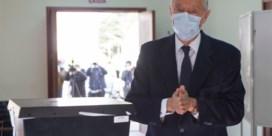 Portugese president Marcelo Rebelo de Sousa herverkozen