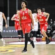 Mechelen, Leuven, Aalst en Oostende geplaatst voor halve finales Beker van België basketbal