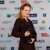 Maaike Cafmeyer geeft emotionele speech op Ensors: 'Een bijzonder woelig moment in mijn leven'