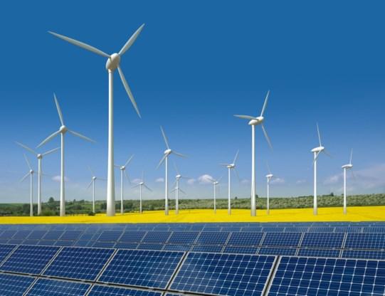 Voor het eerst meer hernieuwbare dan fossiele elektriciteit in EU
