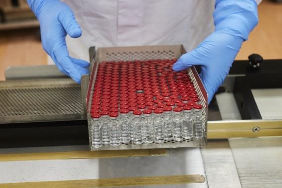 Coronavaccins exporteren uit EU aan banden gelegd