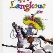 Is Pippi Langkous te 'racistisch' voor Gent?